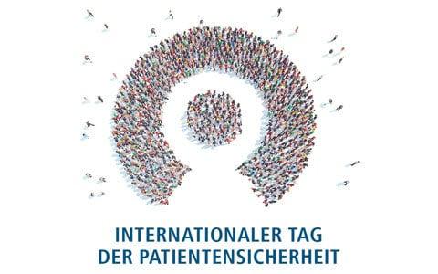 Tag der Patientensicherheit